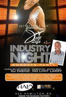 JETT LIFE INDUSTRY NIGHT