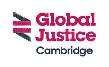 Global Justice Cambridge logo