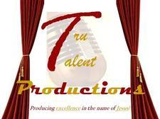 Tru Talent Productions logo