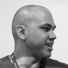 Isac Rodriguez logo