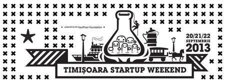 Timisoara Startup Weekend 09/13