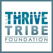 Thrive Tribe Foundation (TTF) logo