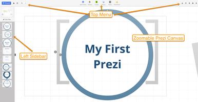 Creatiever presenteren met Prezi