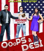 "BOLLYWOOD FUSION NIGHTS CELEBRATING RELEASE OF ""OOPS  A..."