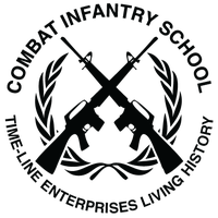 TLE Combat Infantry School Living History Event