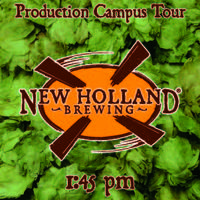 1:45pm New Holland Production Tour