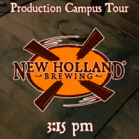 3:15pm New Holland Production Tour