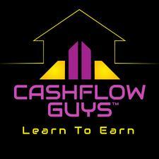 CashFlowGuys.com Events logo