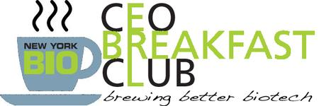 NewYorkBIO CEO Breakfast Club