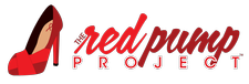 The Red Pump Project - Charlotte logo