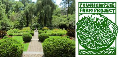 HVGA Outing: Vassar Arboretum & Poughkeepsie Farm...