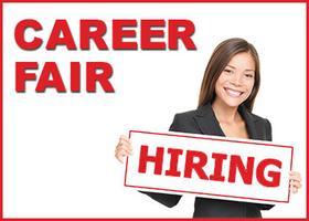 Houston Career Fair
