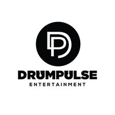 DrumPulse Entertainment logo
