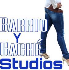 LaTryce Anderson, BYC Studios logo