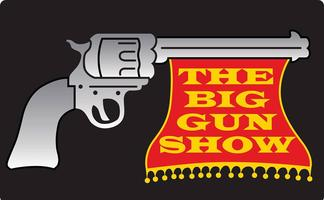 The Big Gun Show + First Pilot + Amy Edwards