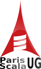 Paris Scala User Group logo