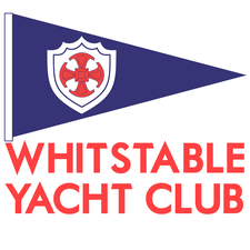 Whitstable Yacht Club logo