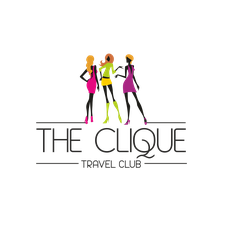 The Clique Travel and Social Alliance logo