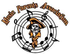 Platte County Music Parents Association logo