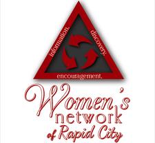 Women's Network of Rapid City logo