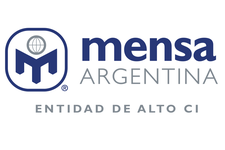 Mensa Argentina logo