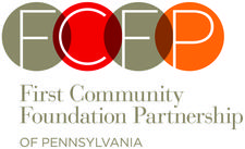 First Community Foundation Partnership of PA logo