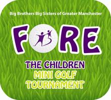 2013 FORE THE CHILDREN MINI GOLF TOURNAMENT