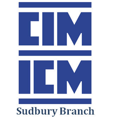 CIM Sudbury Branch logo