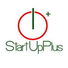 StartUpPlus logo