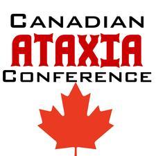 Canadian Ataxia Conference logo
