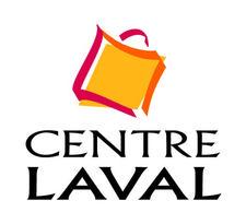 Centre Laval logo