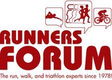 Runners Forum logo