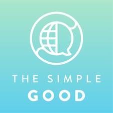 The Simple Good logo