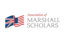 Association of Marshall Scholars logo