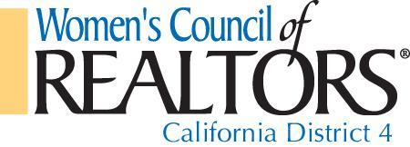 Women's Council of REALTORS® District 4 Ten-Chapter...