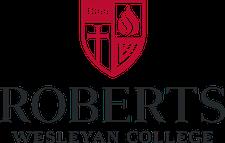 Roberts Wesleyan College Admissions logo