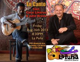"""El Maestro Santiago """"Coco"""" Linares"""