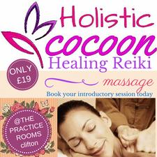 Holistic Cocoon logo