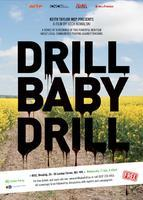 Free screening of 'Drill Baby Drill' followed by open...