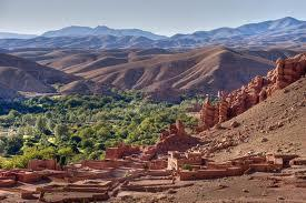 Morocco 2018  -  Immerse Yourself