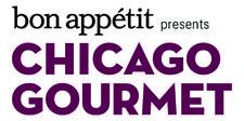 Chicago Gourmet logo