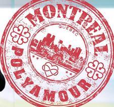 Communauté Polyamour Montréal logo