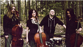 Cello Fury - An Evening of Music At The Center of...