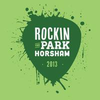 Rockin' The Park Horsham 2013 - Sunday 8th September -...