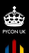 PyCon UK 2013