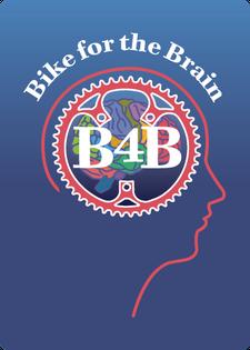 Bike for the Brain logo