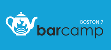 BarCamp Boston logo