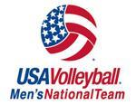 US Men's Indoor Volleyball vs Argentina