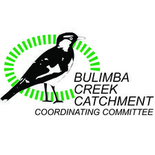 Bulimba Creek Catchment Coordinating Committee logo