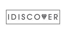 iDiscover - Dream. Explore. Create. logo